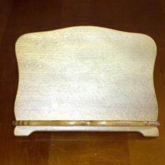 Estante Missal/Suporte Biblia 2 Mini