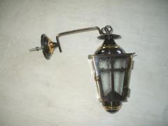 Lanterna nº 1 Pendurar