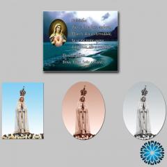 Fotoceramicas Esmaltes fotos para cemitério campas e jazigos