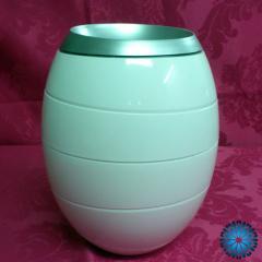 Urna de Cinzas Biodegradável ZET-WS
