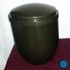 Urnas de Cinzas Plástica cor Cinza ref.3057