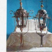 Lanternas de Procissão