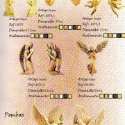 Anjos e Pombas