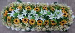 Tronco de Flores Artificial