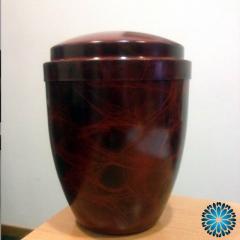 urna cinzas