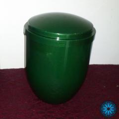 Urnas de Cinzas Plástica cor Cinza ref.3055