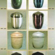Urnas Cinzas