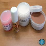 Produtos de tanatoestetica